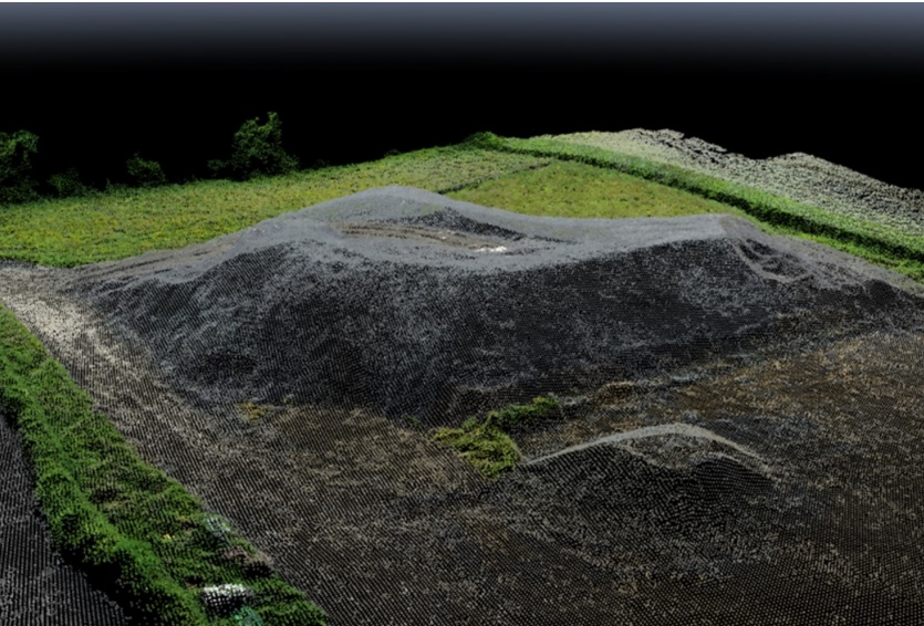 PIX4D Photogrammetry